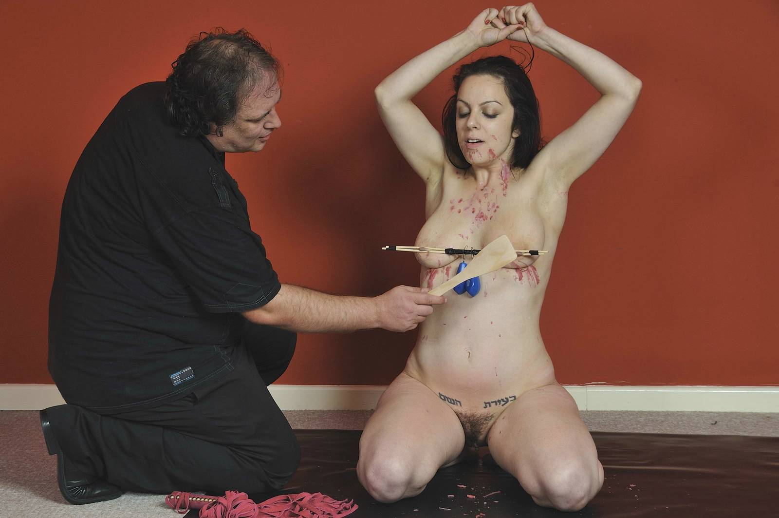 Free femdom humiliation tube